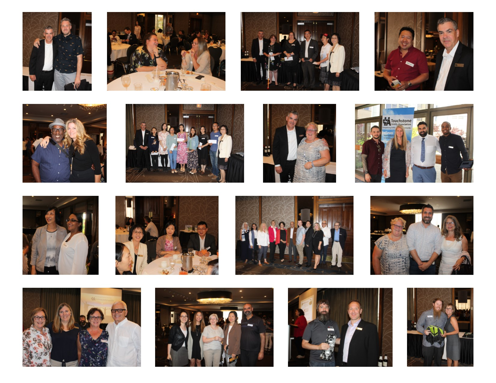 AGM Photo Montage